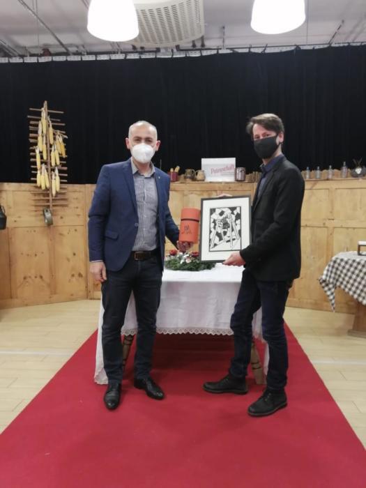 15.12. Güven Tekcan & Christoph Walch